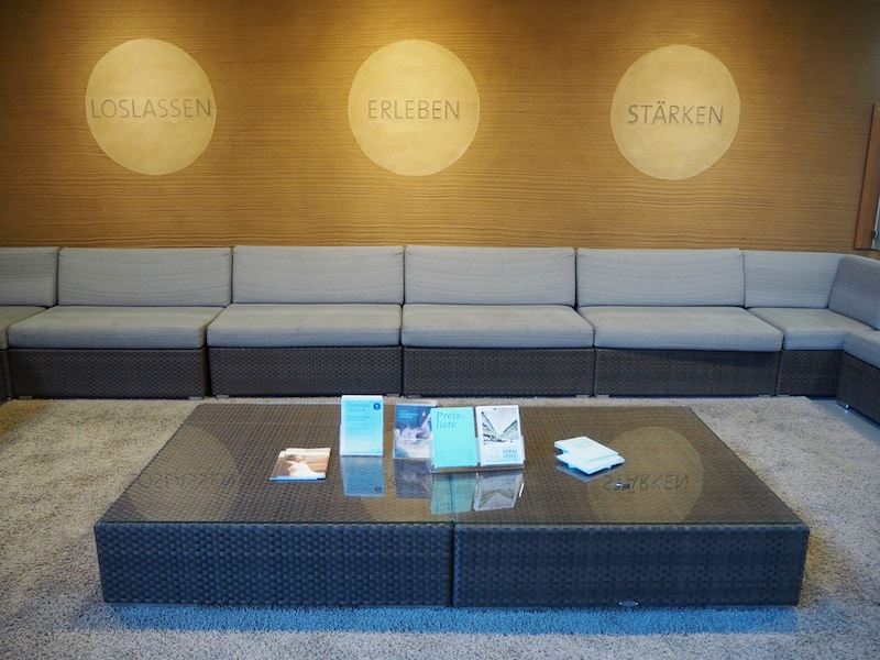 Loslassen – Erleben – Stärken in der Therme Loipersdorf ...