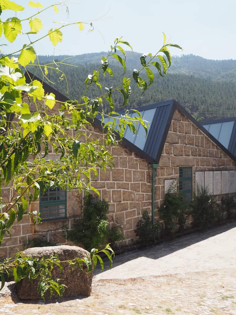 Faszinierend – und unbedingt empfehlenswert: Der Besuch der Burel Factory in Manteigas.