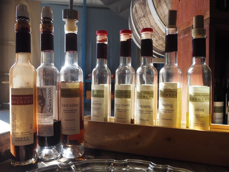 A true off-the-beaten track discovery that day is stopping for a beautiful wine & balsamic vinegar tasting at a winery called 1117 …