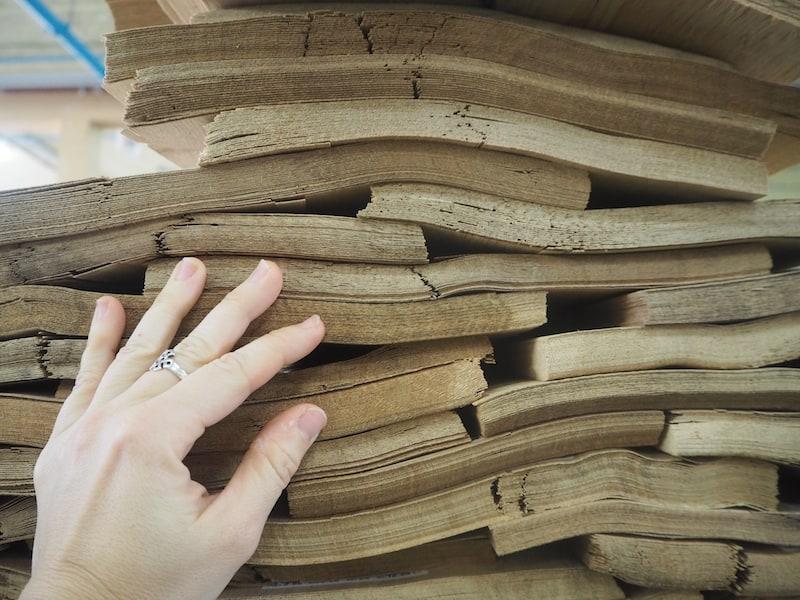 ... Holz ...