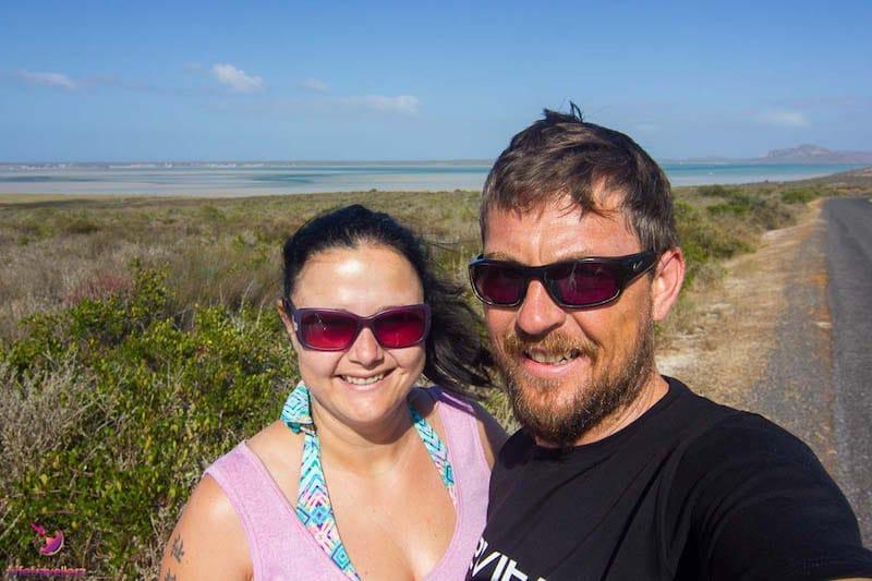 """Abenteurer """"on the road"""": Kitesurfen und Roadtrippin in Südafrika!"""