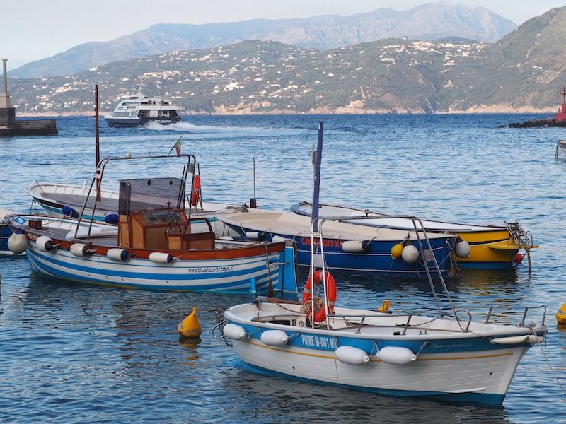 ... ci vediamo a Capri!
