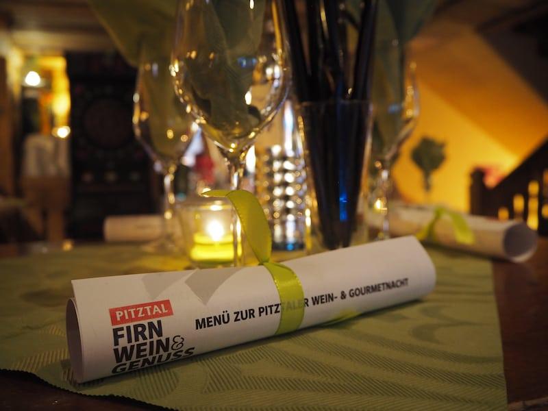 ... so einige engagierte Teams mit, um Gourmetnacht & Weinfest in Mandarfen ...