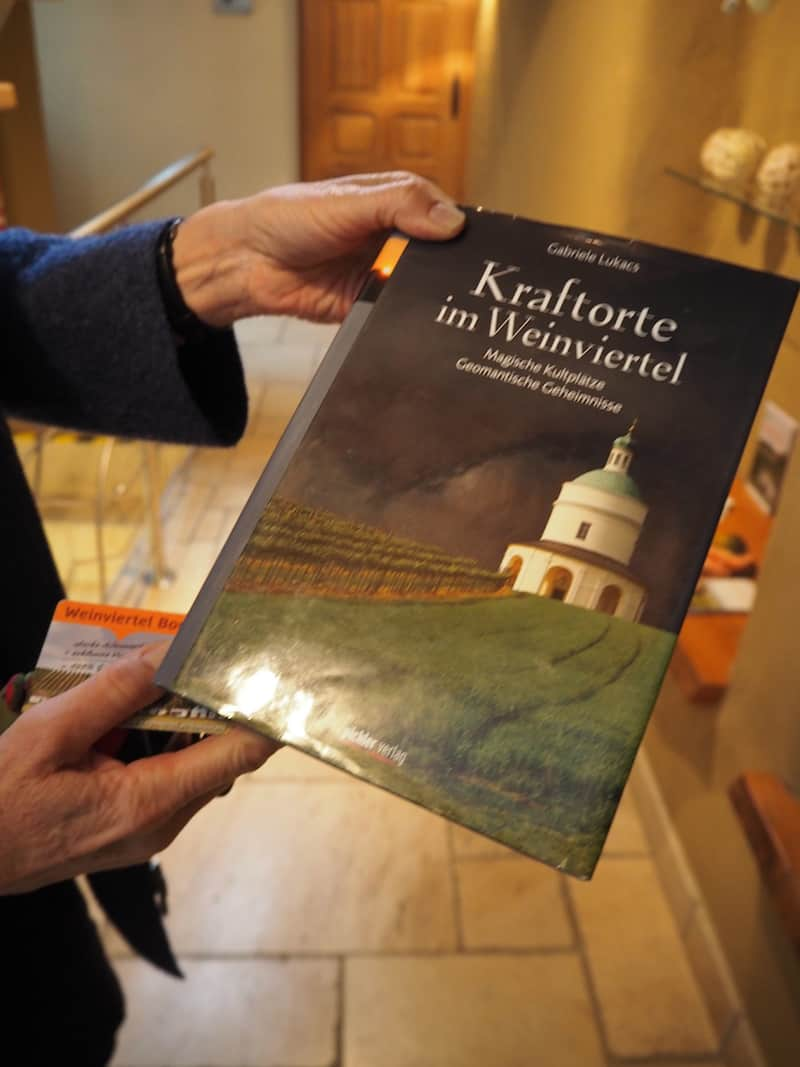 ... eine Destination innerhalb Niederösterreichs, die es sich zu entdecken lohnt ...