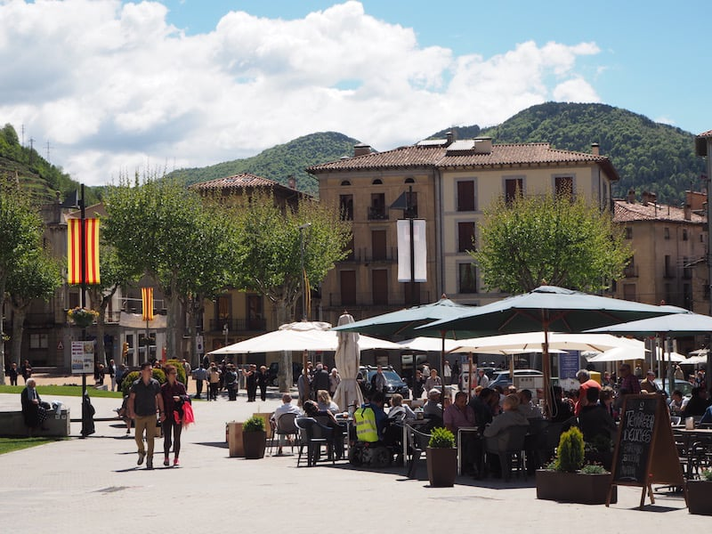 Benvinguts - Welcome to Ripoll!