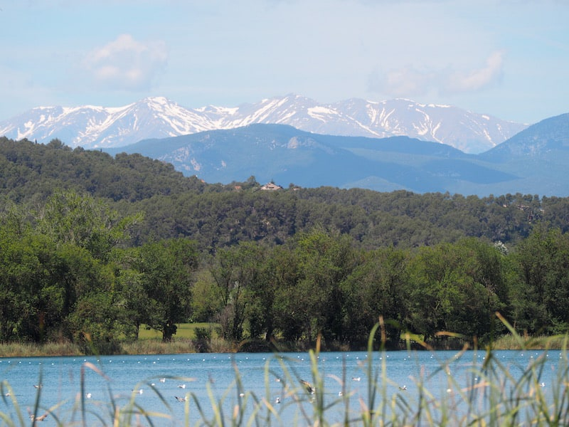 ... for more travel tips about Banyoles and its wonderful lake, have a look at my most recent foodie post here.