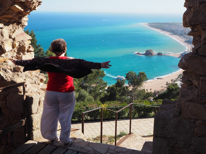 Blanes : The window to exploring Costa Brava ...