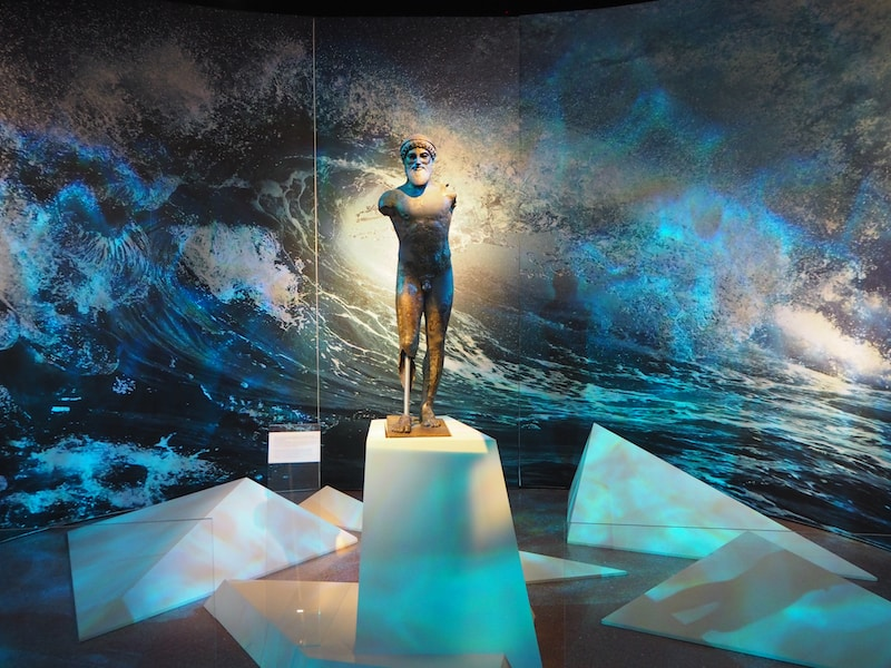 Was sich der legendäre Entdecker & Seefahrer Odysseus ...