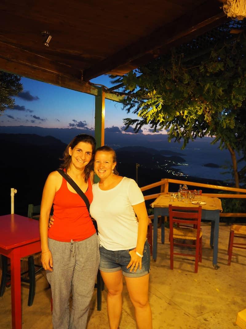 Vielen Dank, liebe Marina, dass Du mir diese Bar, diesen Ort, diese Eindrücke ermöglicht hast!