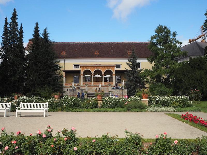 Schloss Hotel Weikersdorf ...