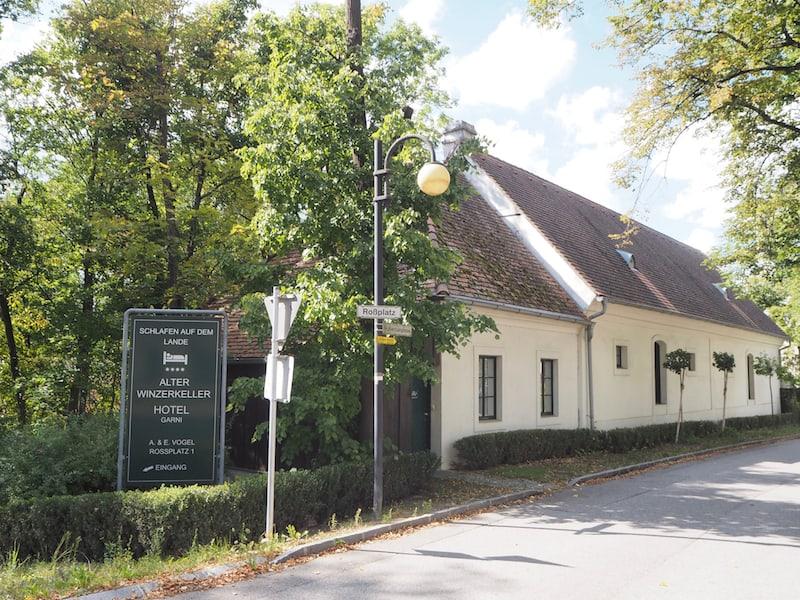 Willkommen in Kirchberg am Wagram ...