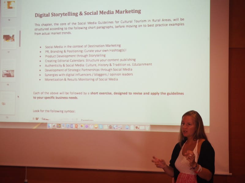 ... rund um Social Media Marketing & Co. ...