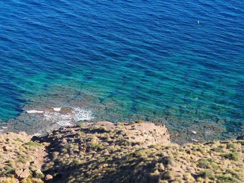 ... das Meer sowieso. Immer und immer wieder ...