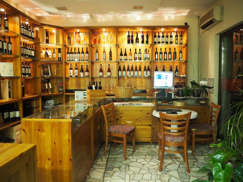... welche ideal im Rahmen einer Weinverkostung