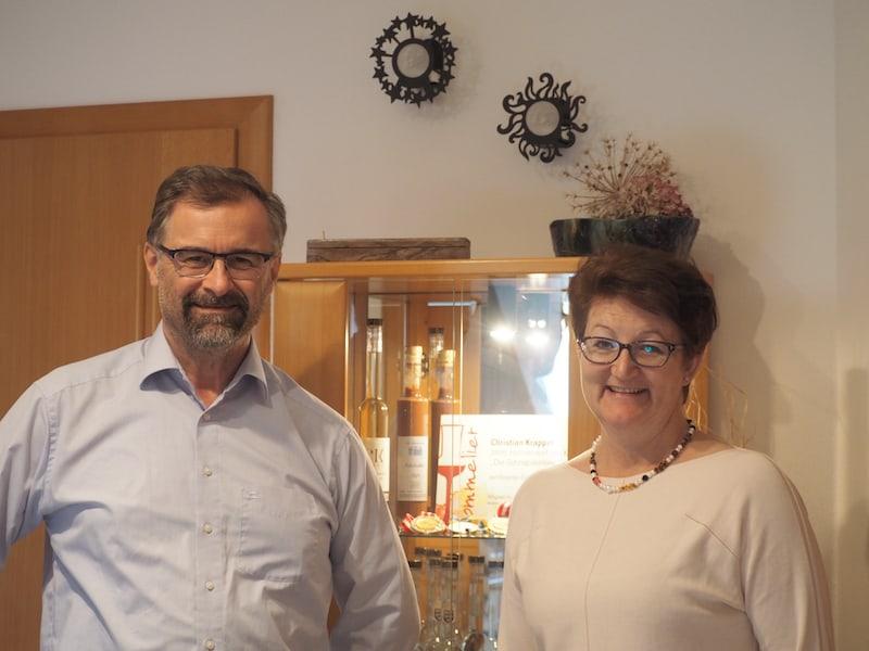 Willkommen bei Gerda & Christian ...