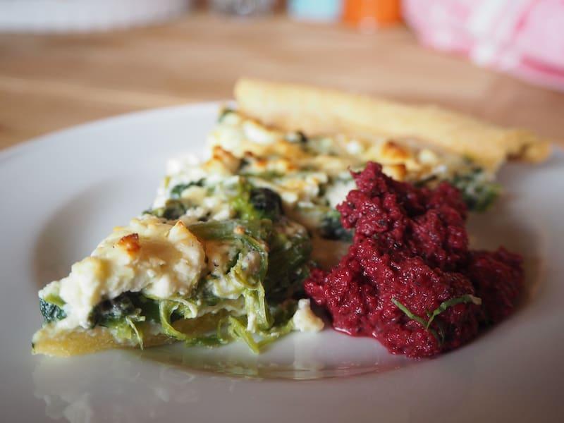 ... mit wunderbar schmackhaften Speisen wie diesen: http://kleineschorfheide.de, wenn Ihr auch hier mehr wissen wollt!