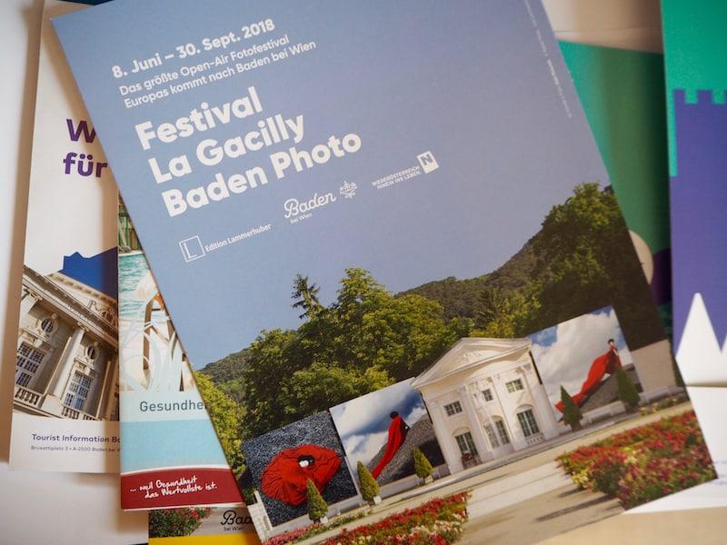 Bildgewaltig schöne Tage in Baden bei Wien. Dieses Foto-Rendez-Vous dürft Ihr nicht verpassen !!