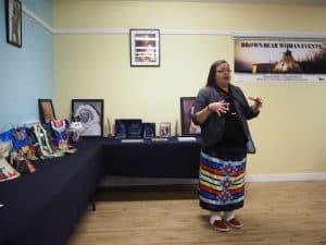 Im Brown Bear Women's Community Centre ...