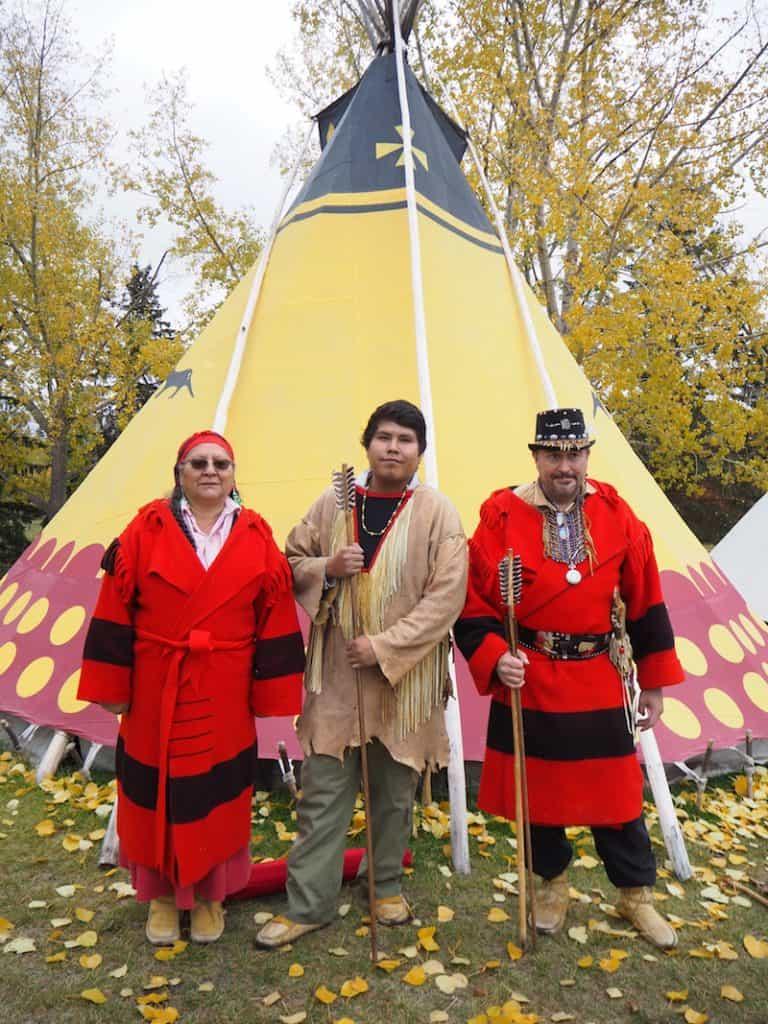 Liebenswerte Menschen, die Ihr bei Eurem nächsten Besuch in Calgary kennen lernen solltet!