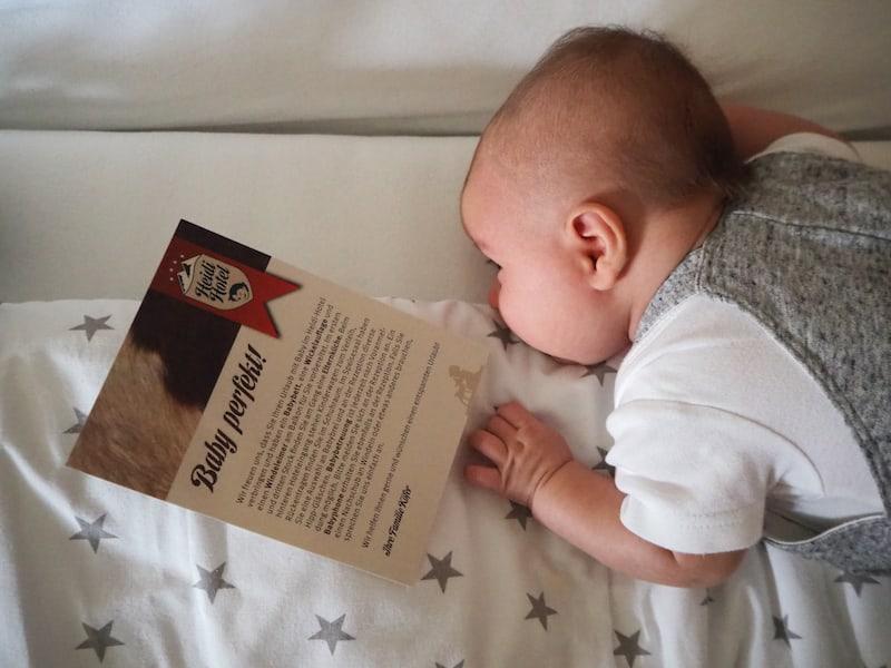 """Denn ist das Baby erst mal da, ist es gut, zumindest einen Plan für die Betreuung und in weiterer Folge auch das Thema """"Weiter-Arbeiten"""" zu haben."""