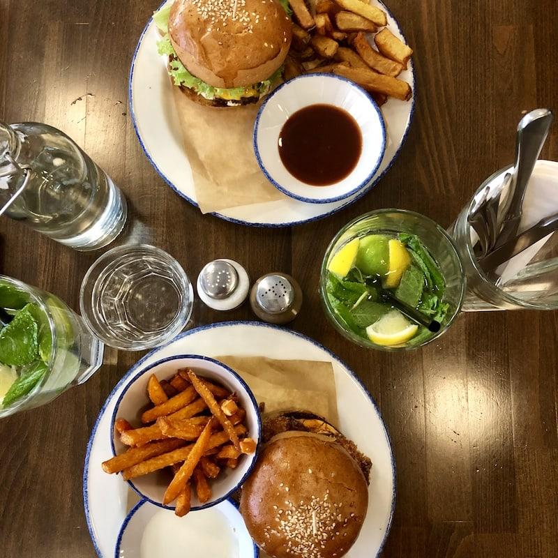 """Mahlzeit in Prag: """"Salt'n'Pepa Kitchen"""" als unser Favorit!"""