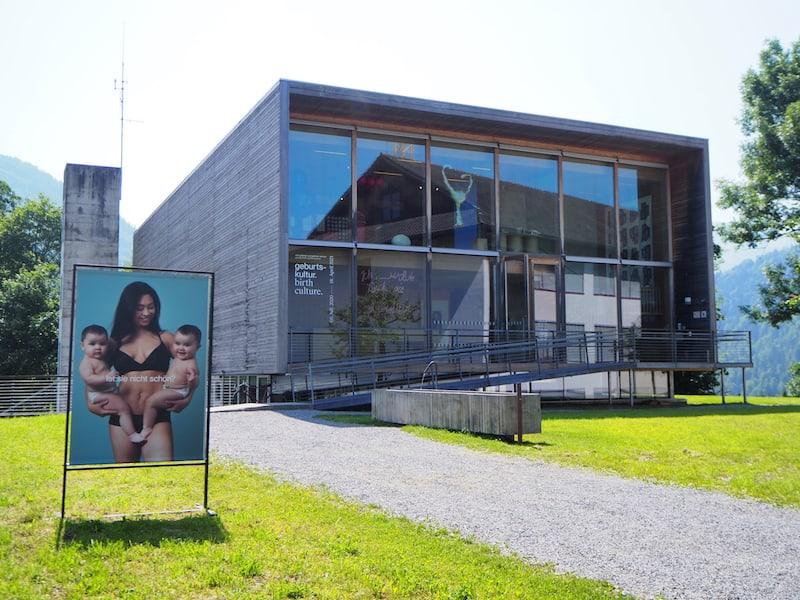 Mega spannend: Geschichte und Ausstellungen des internationalen Frauenmuseums in Hittisau ...